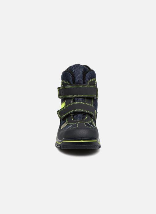 Chaussures de sport Ricosta Gabris-tex Bleu vue portées chaussures