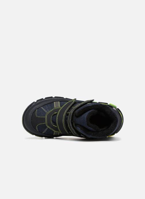 Chaussures de sport Ricosta Gabris-tex Bleu vue gauche