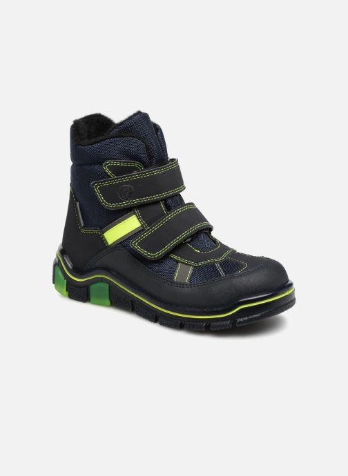 Chaussures de sport Ricosta Gabris-tex Bleu vue détail/paire