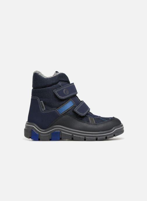 Chaussures de sport Ricosta Gabris-tex Bleu vue derrière