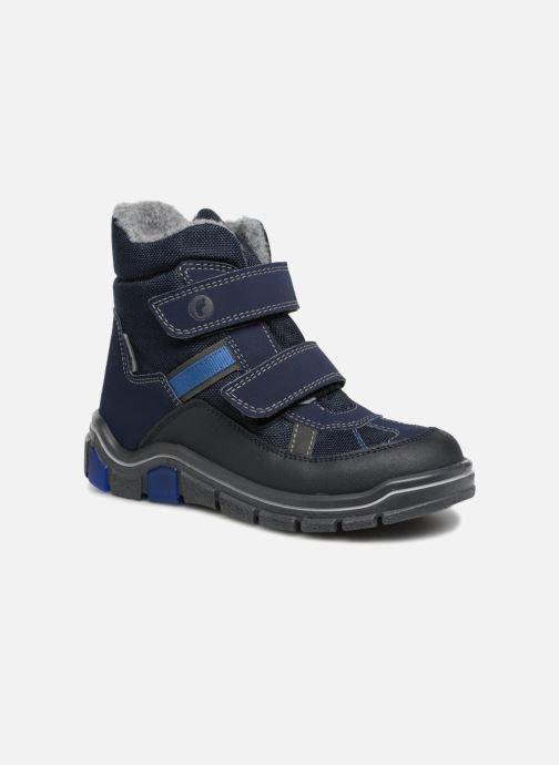 Zapatillas de deporte Ricosta Gabris-tex Azul vista de detalle / par