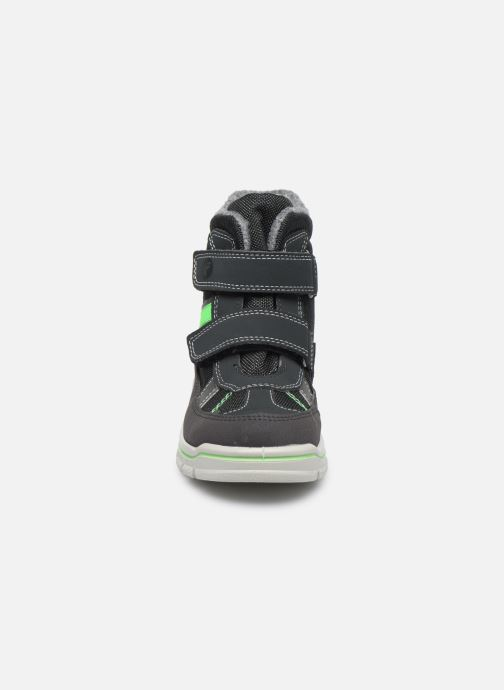 Chaussures de sport Ricosta Gabris-tex Gris vue portées chaussures