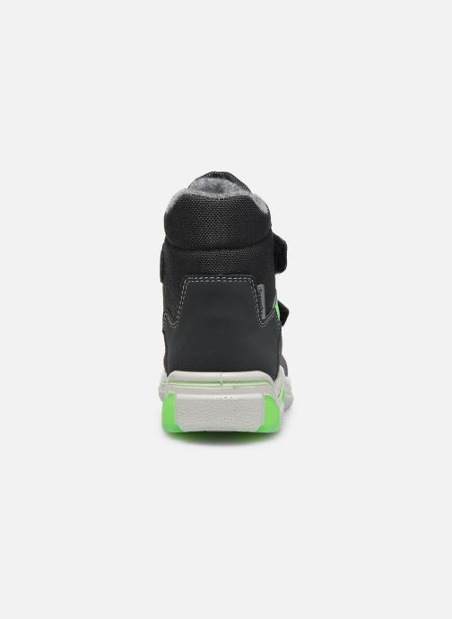 Chaussures de sport Ricosta Gabris-tex Gris vue droite