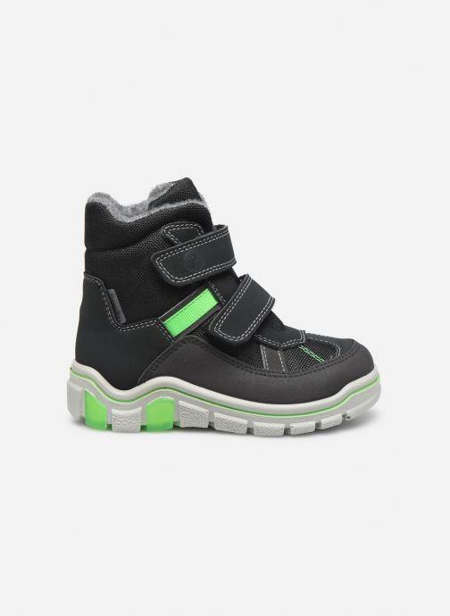 Chaussures de sport Ricosta Gabris-tex Gris vue derrière