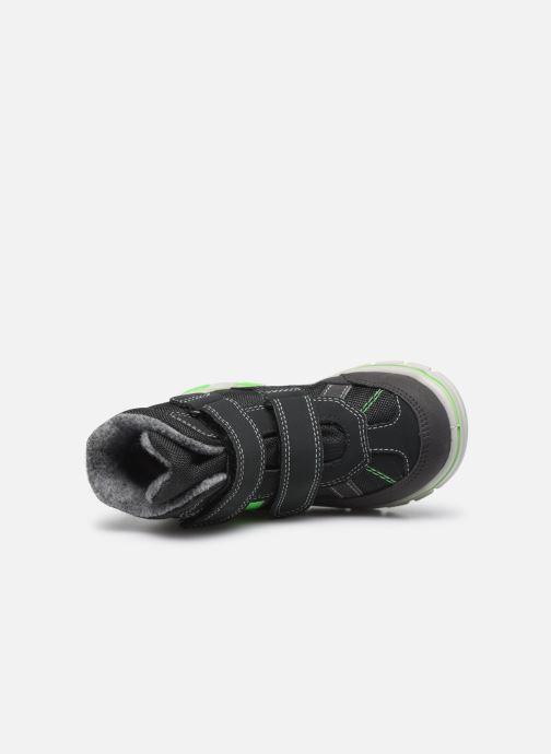 Chaussures de sport Ricosta Gabris-tex Gris vue gauche