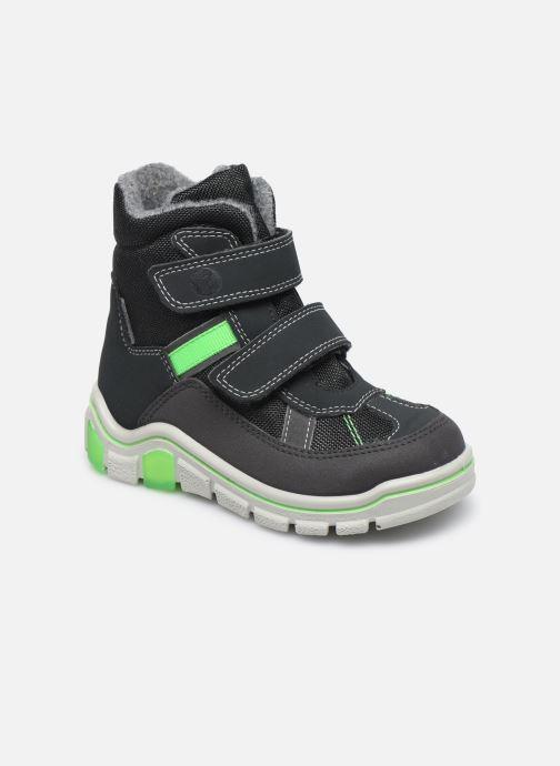 Chaussures de sport Ricosta Gabris-tex Gris vue détail/paire