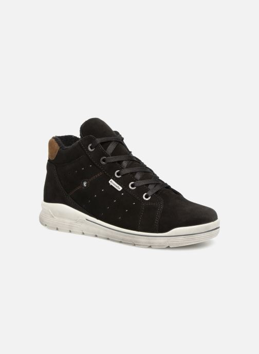 Trainers Ricosta Mael-tex Black detailed view/ Pair view