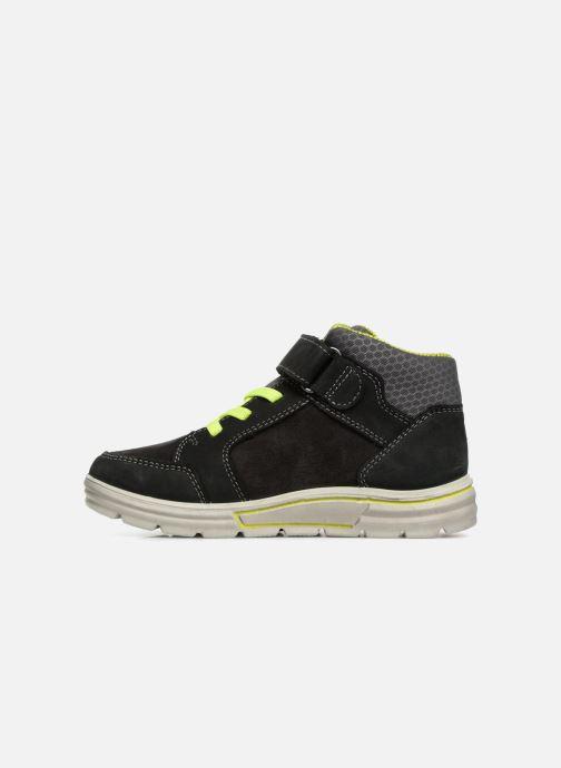 Sneakers Ricosta Pete-tex Grijs voorkant