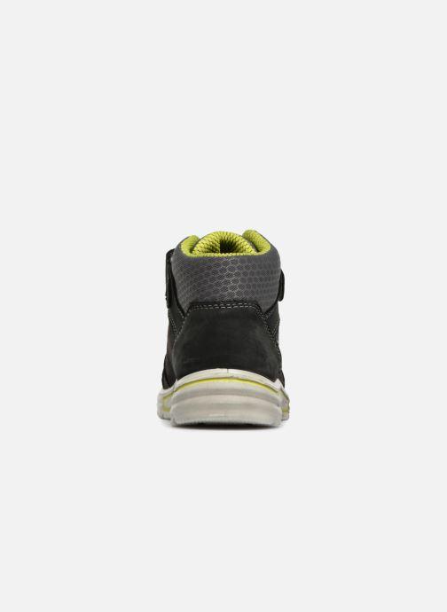 Sneakers Ricosta Pete-tex Grijs rechts