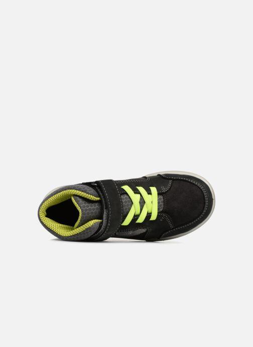 Sneakers Ricosta Pete-tex Grijs links