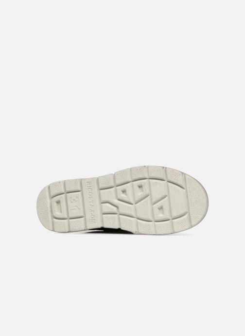 Sneakers Ricosta Pete-tex Grijs boven