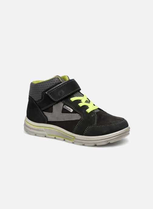 Sneakers Ricosta Pete-tex Grijs detail