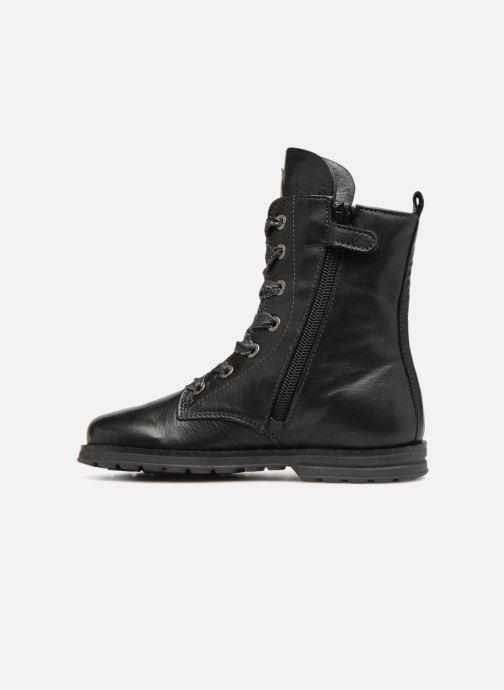 Stiefeletten & Boots Shoesme Livia schwarz ansicht von vorne