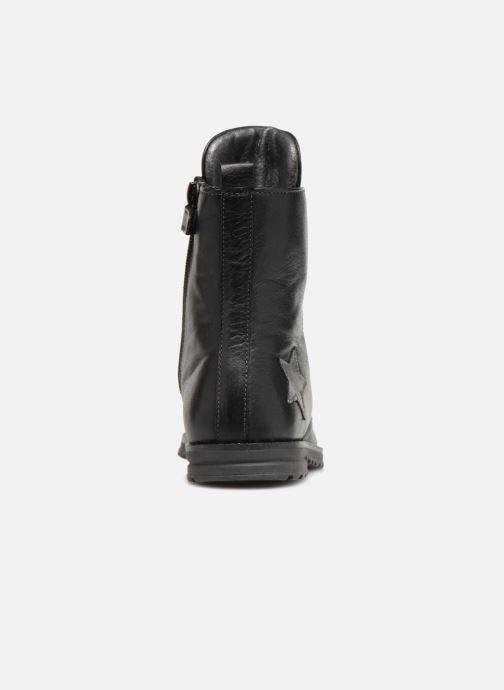 Stiefeletten & Boots Shoesme Livia schwarz ansicht von rechts