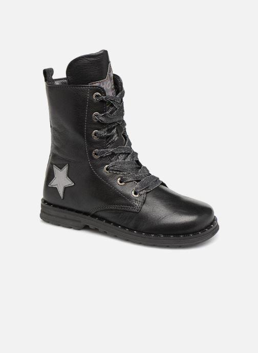 Stiefeletten & Boots Shoesme Livia schwarz detaillierte ansicht/modell