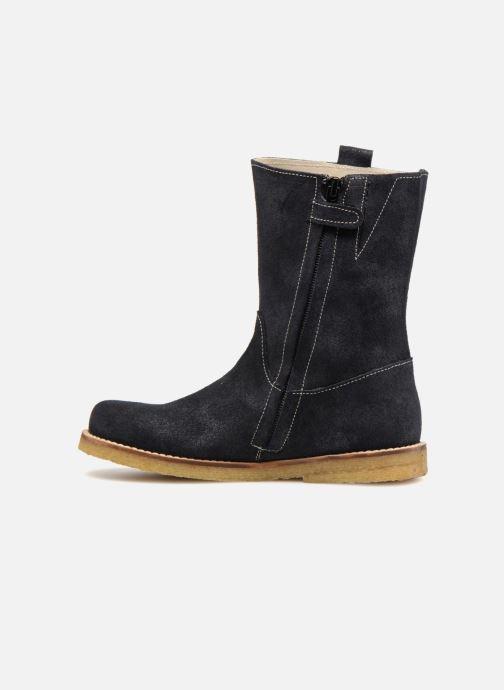 Laarzen Shoesme Sonia Blauw voorkant