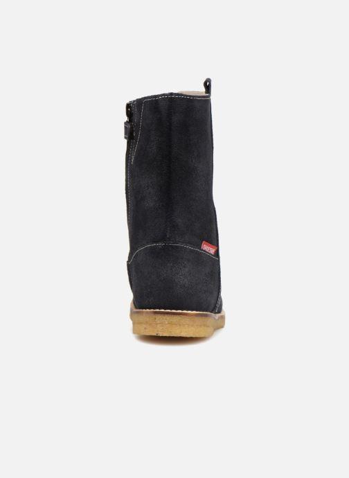 Laarzen Shoesme Sonia Blauw rechts