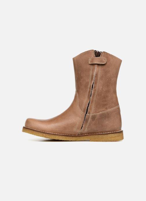 Laarzen Shoesme Sandra Beige voorkant