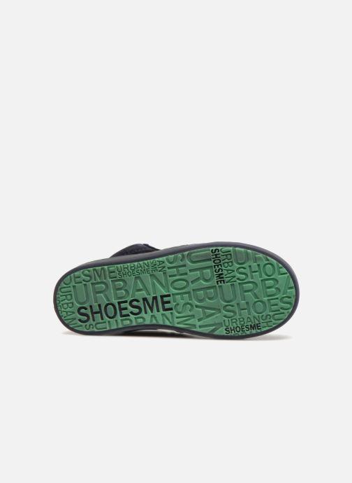 Sneakers Shoesme Sean Blauw boven
