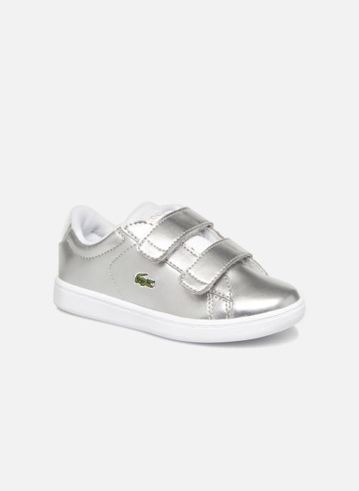 argento Chez 2 I 332752 318 Evo Sarenza Lacoste Sneakers Carnaby x0tIvwqX