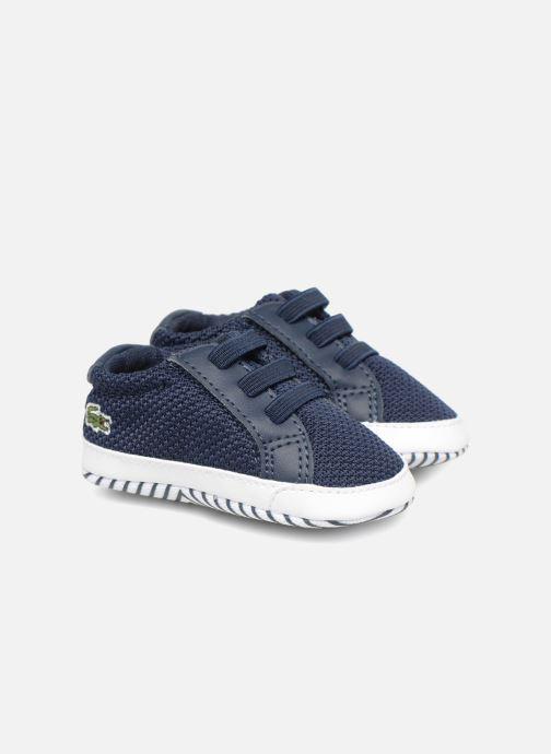 Pantoffels Lacoste L 1212 Crib 318 1 CAB Blauw 3/4'