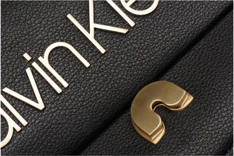 Black CK Calvin Klein SHOULDER CANDY qzwInH5w