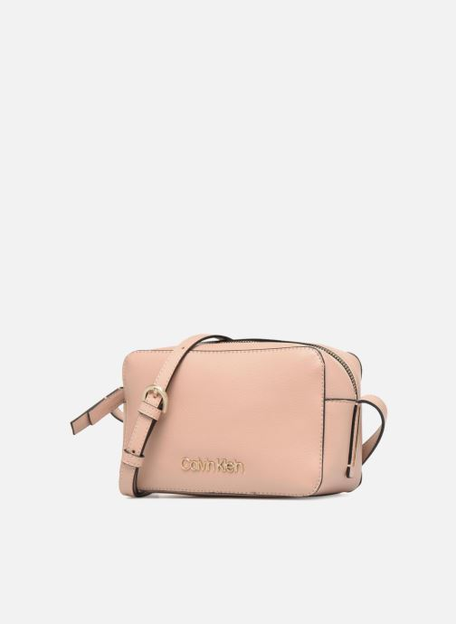 d7ed7f6562 Calvin Klein FRAME CAMERA BAG (Pink) - Handbags chez Sarenza (332774)
