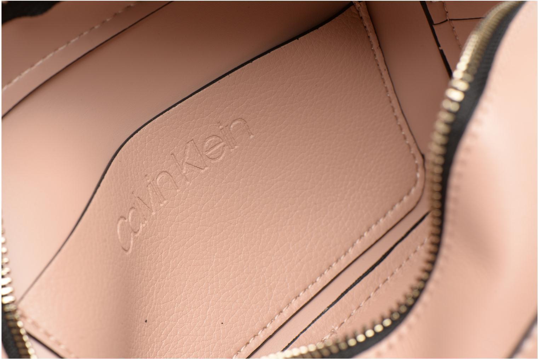 BAG Calvin Klein CAMERA Nude FRAME qwqtvTf70