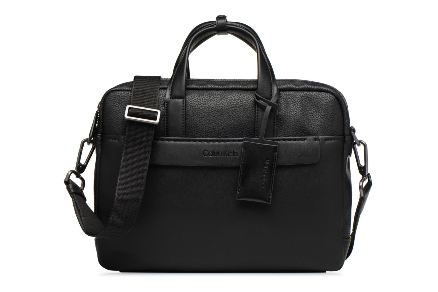 Calvin BAG MULTI LAPTOP TASK Black Klein P 7H87aq