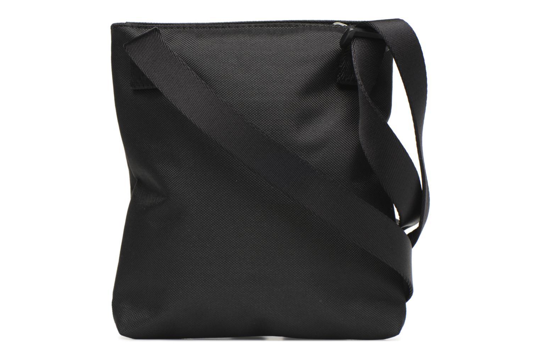 Herrentaschen Calvin Klein SPORT ESSENTIAL MICRO FLAT PACK schwarz ansicht von vorne