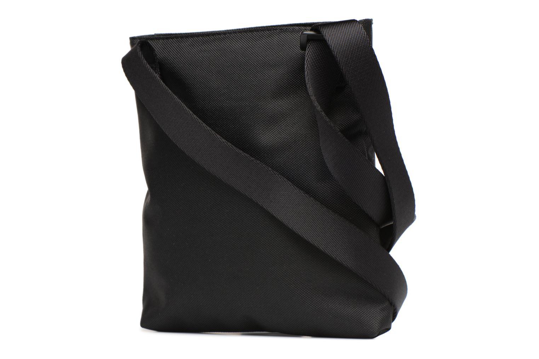 Herrentaschen Calvin Klein SPORT ESSENTIAL MICRO FLAT PACK schwarz ansicht von rechts