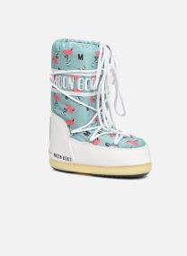 Chaussures de sport Enfant Moon Boot Flamingo