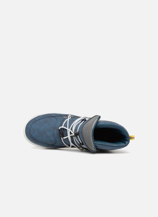 Chaussures de sport Moon Boot Moon Boot Pulse JR Boy Detroit Bleu vue gauche