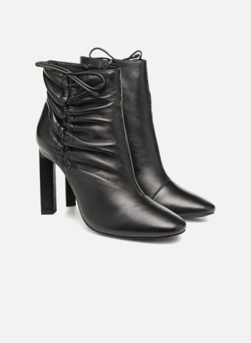 Bottines et boots SENSO Wayne I Noir vue 3/4