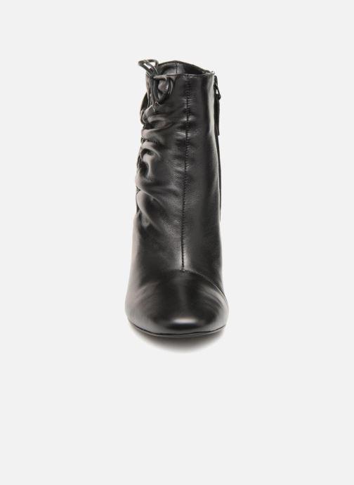 Bottines et boots SENSO Wayne I Noir vue portées chaussures