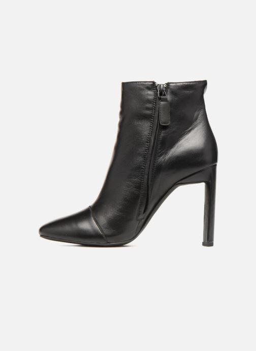 Bottines et boots SENSO Wayne I Noir vue face