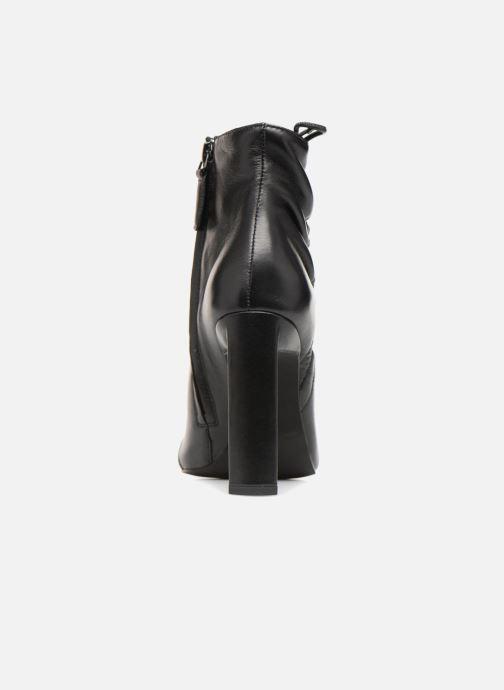 Bottines et boots SENSO Wayne I Noir vue droite