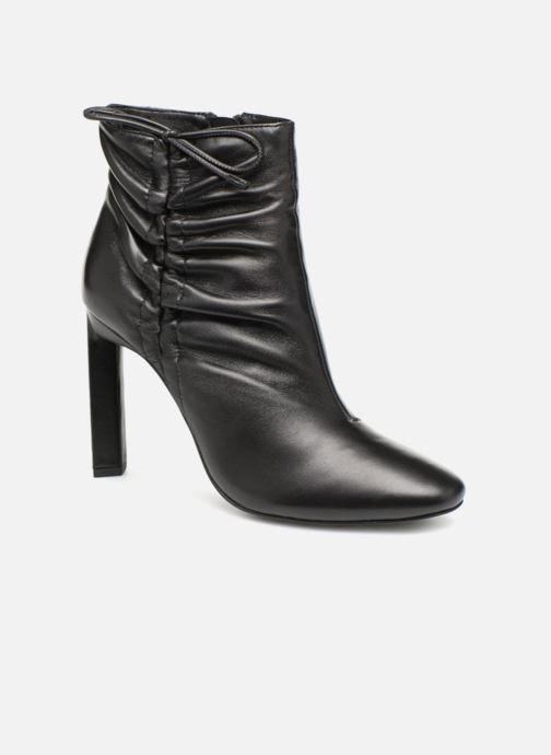 Bottines et boots SENSO Wayne I Noir vue détail/paire