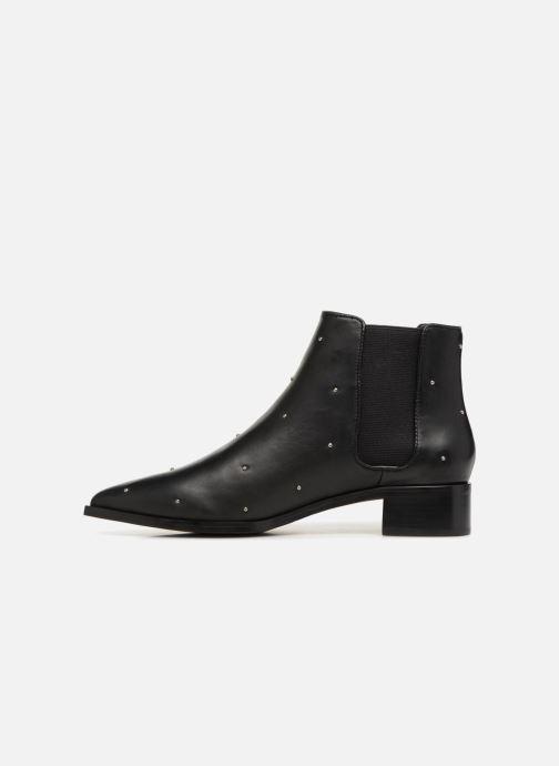 Bottines et boots SENSO Lucy I Noir vue face