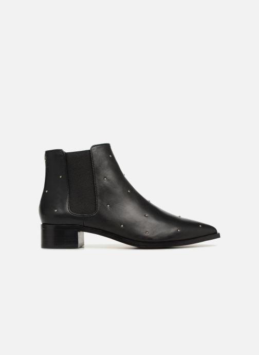 Bottines et boots SENSO Lucy I Noir vue derrière