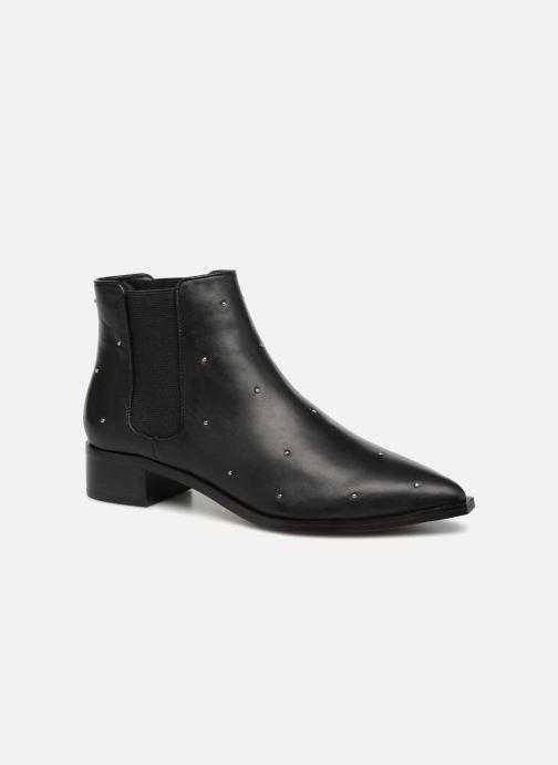 Bottines et boots SENSO Lucy I Noir vue détail/paire