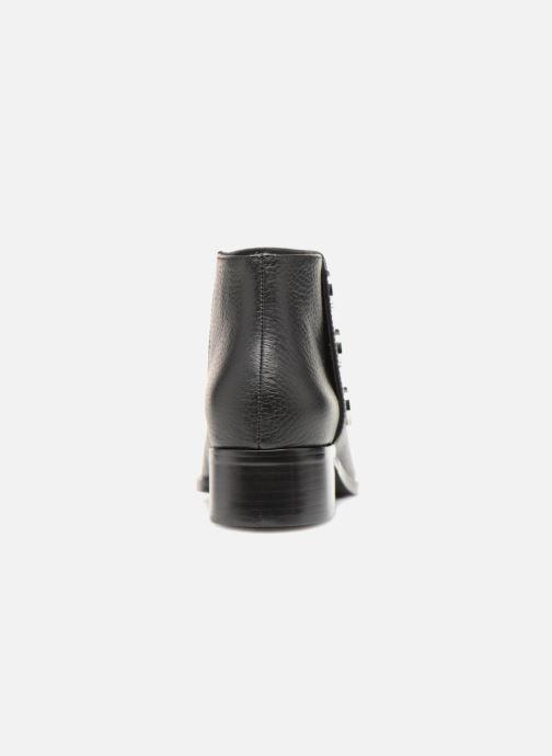 Bottines et boots SENSO Lionel Noir vue droite
