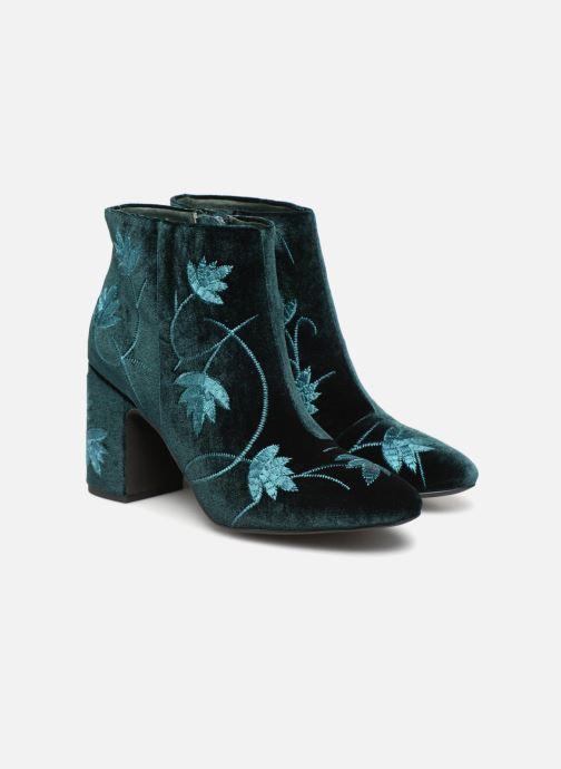 Bottines et boots SENSO Julia II Vert vue 3/4