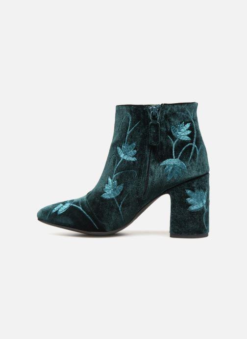 Bottines et boots SENSO Julia II Vert vue face
