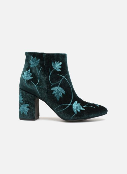 Bottines et boots SENSO Julia II Vert vue derrière