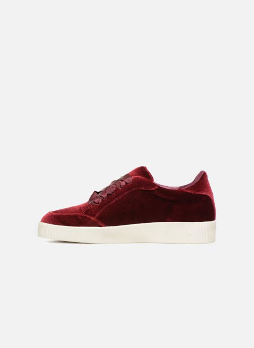 Baskets SENSO Austin Bordeaux vue face