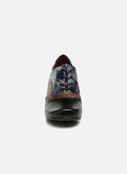 Bottines et boots Laura Vita CANDICE 100 Noir vue portées chaussures