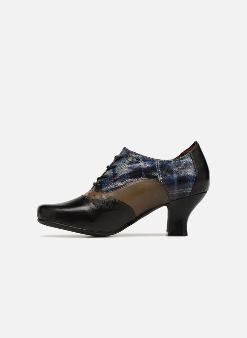Bottines et boots Laura Vita CANDICE 100 Noir vue face