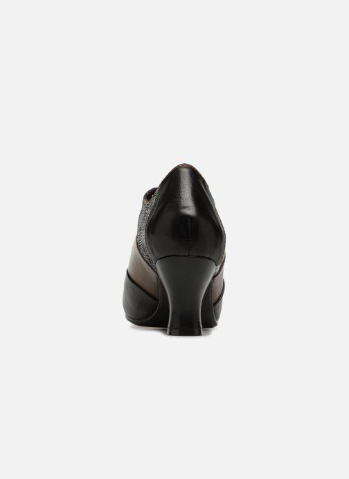 Bottines et boots Laura Vita CANDICE 100 Noir vue droite