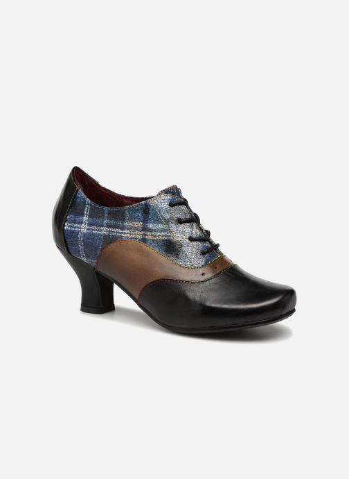 Bottines et boots Laura Vita CANDICE 100 Noir vue détail/paire